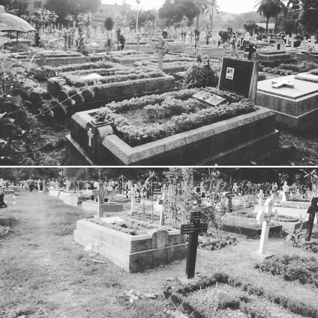 South Park Street Cemetery - Wikipedia
