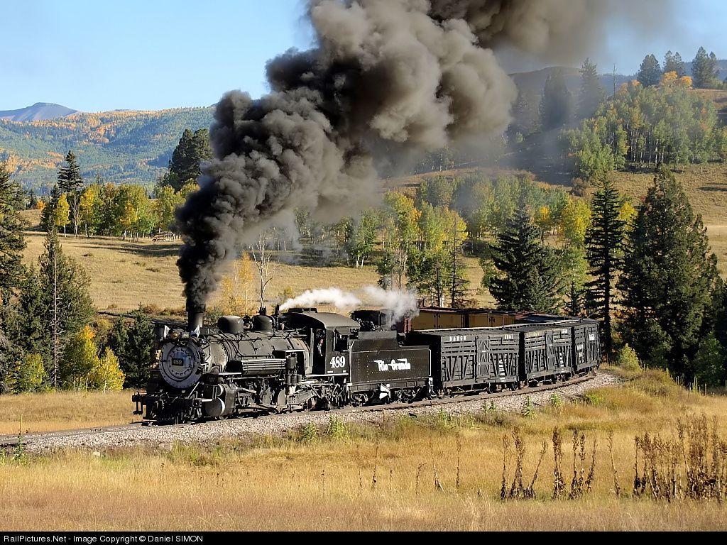 Photo CTS Cumbres Toltec Scenic Railroad