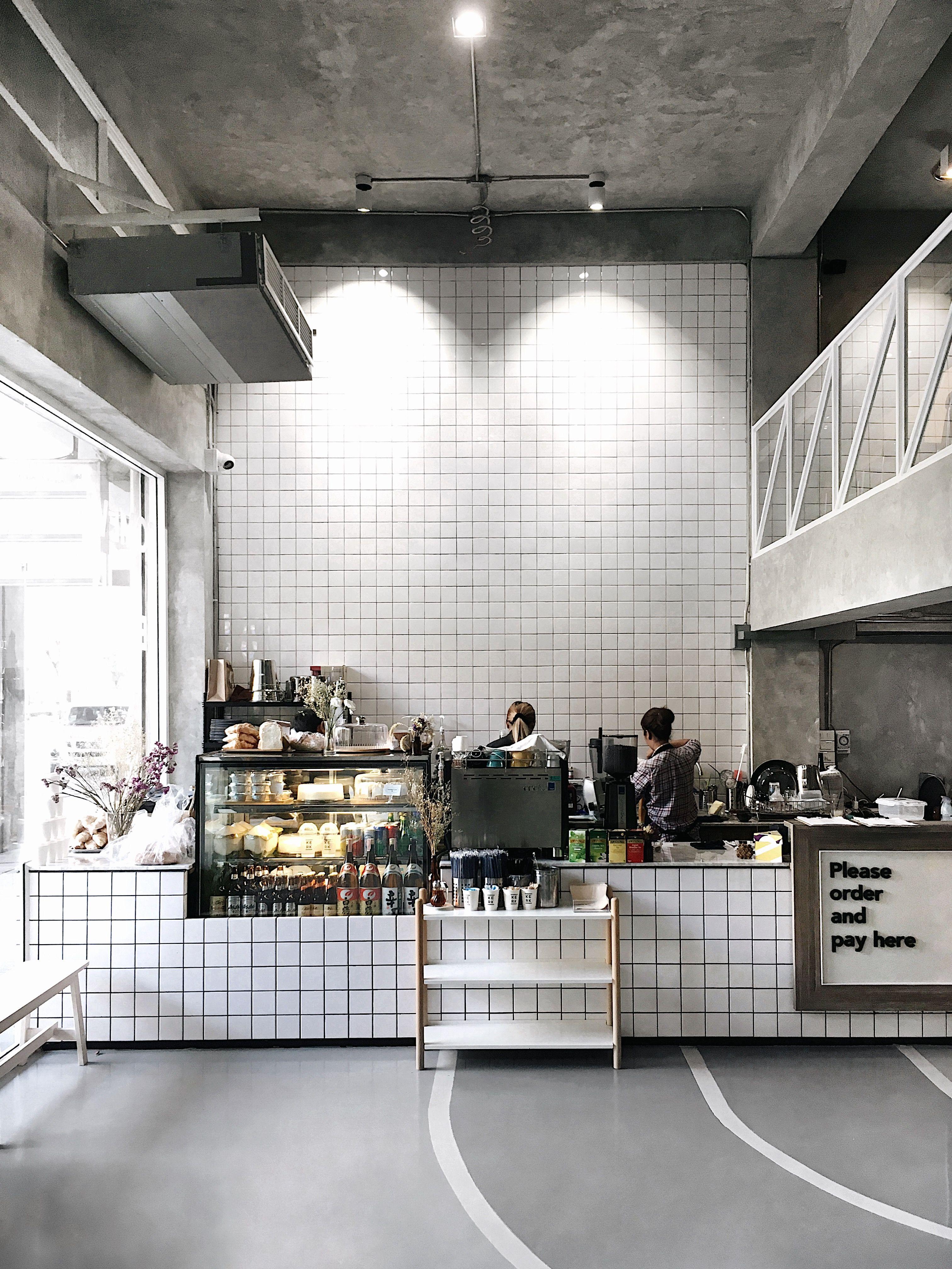 kerk cafe, bangkok | cafe | Pinterest | Cafes