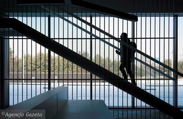 Zdjęcie numer 4 w galerii - Less is more po polsku. Elegancki biurowiec z Jaworzna