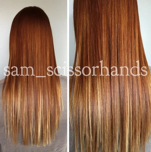 60 Auburn Hair Colors To Emphasize Your Individuality Red Hair