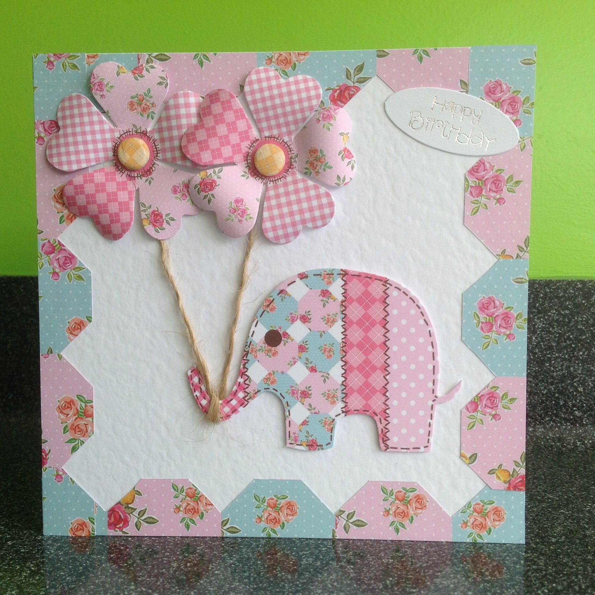 Craftwork Cards Kitsch Cards Tarjetas Para Toda Ocasion