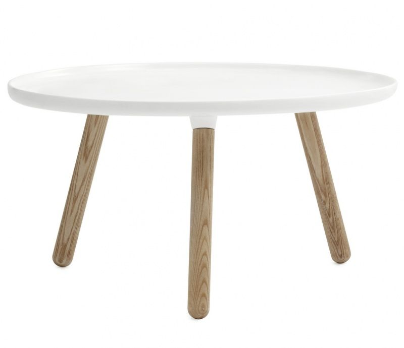 Tablo Table Large white