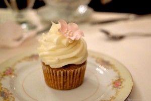 Pink & White wedding