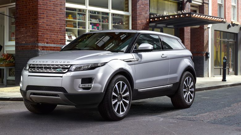 Sure To Evoque Your Complete Satisfaction Range Rover Evoque