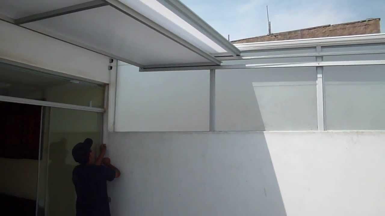 Video de techo corredizo pel culas y otros temas - Techos corredizos ...