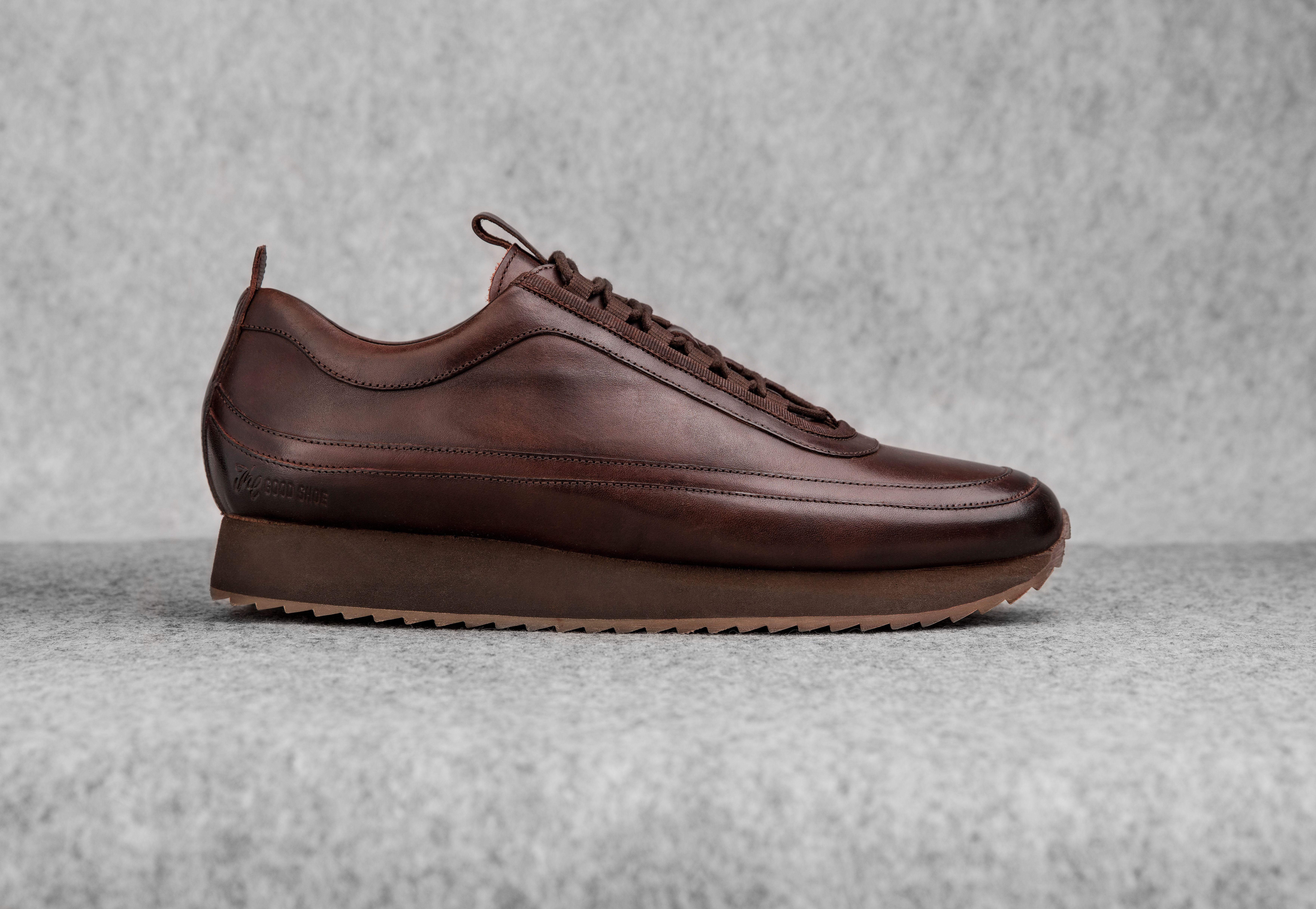 Grenson Runners Zapatos Hombre Moda Zapatos Hombre Calzado Hombre