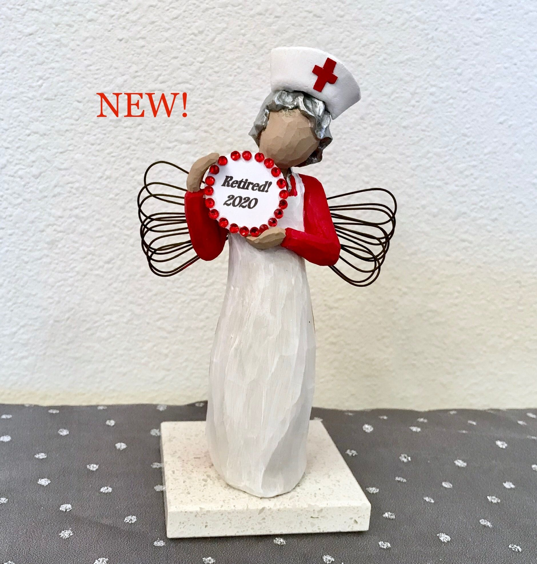 personalized retirement gifts for nurses