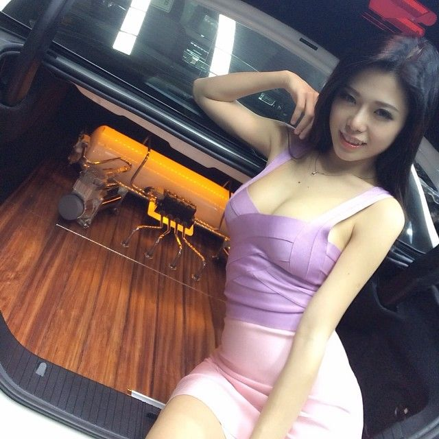 Blog Asian Teen Amateur