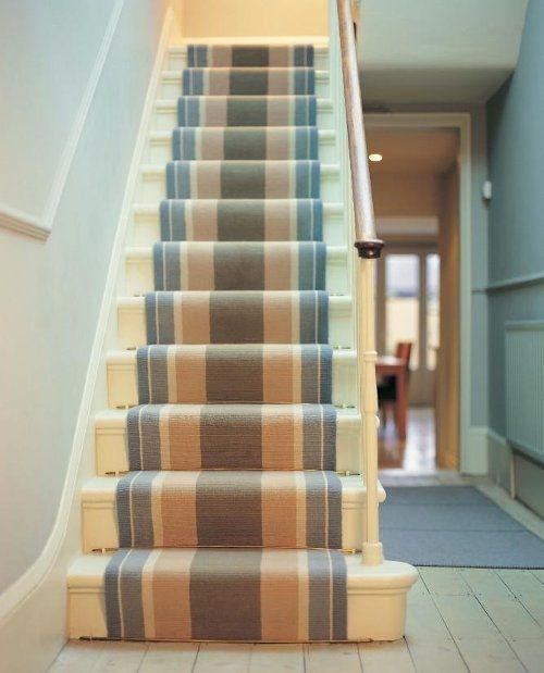 Best Blue Stair Runner Stair Runner Painted Stairs Stair 400 x 300