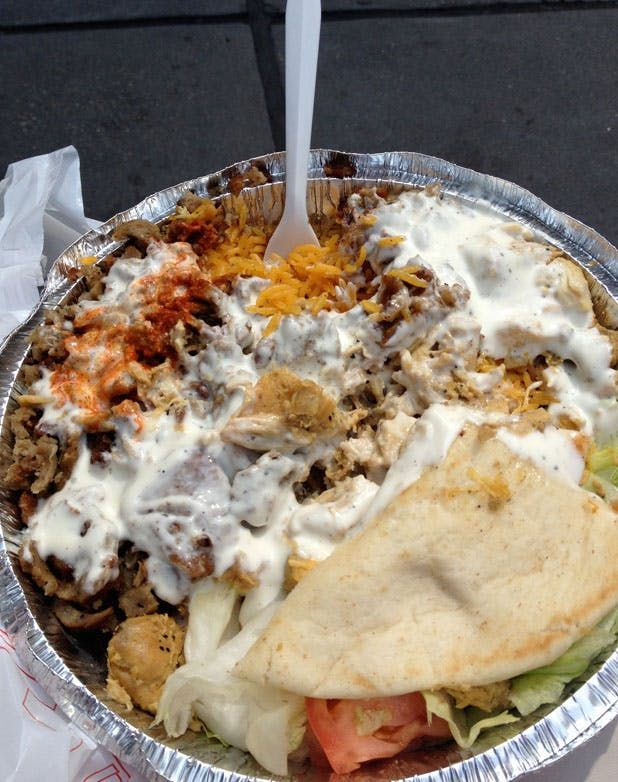 12 Things You Have to Eat When You're in New York is part of The Top  Foods You Have To Eat In Nyc Shared Appetite - If you're looking to eat (and eat well), you've certainly come to the right place  And while there is no shortage of restaurants to choose from in Manhattan, here are 12 spots you must put on your list to truly experience the city at its gastronomic finest