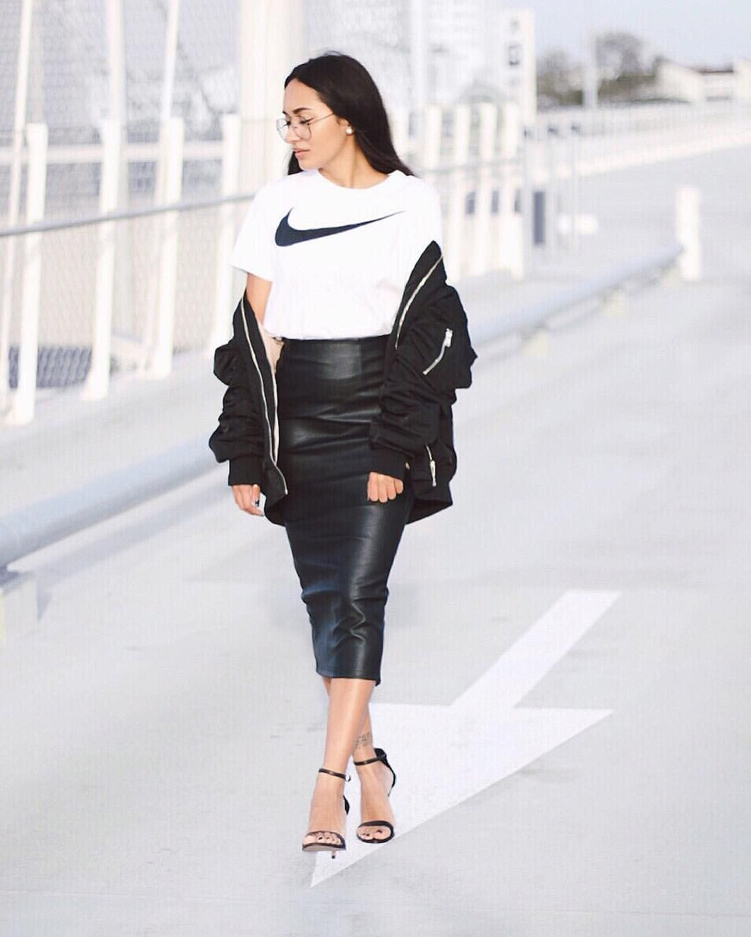 veste en jean loose femme maile akln