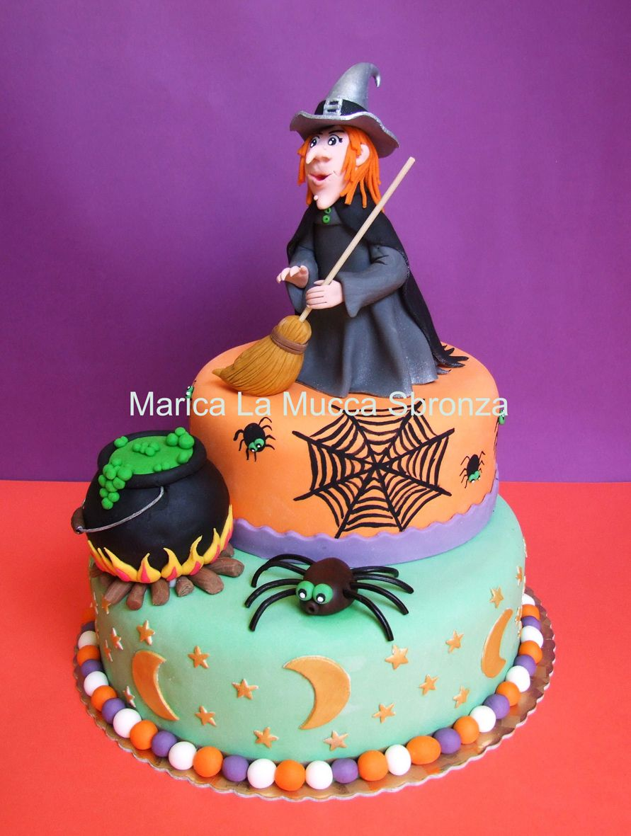 Pin by Lauri Harmon on Halloween Cake, Cake in spanish