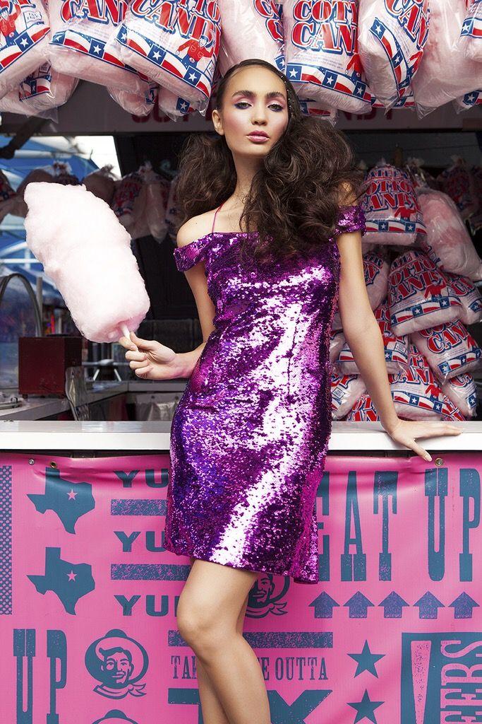 High Fashion at the State Fair of Texas Fashion, Women