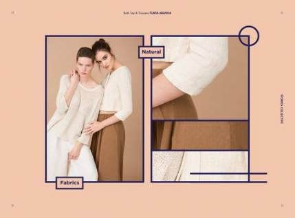 Super Fashion Editorial Layout Graphic Designers Ideas #editoriallayout