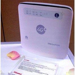 Huawei E5186 4G Cat6 802 11ac LTE CPE   4G Mobile Broadband