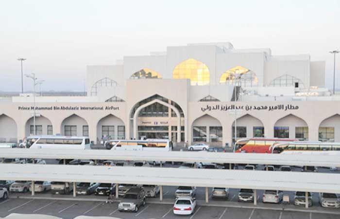 New Operator Of Madinah Airport Dismisses 200 Saudi Employees Saudi Arabia House Styles Mansions