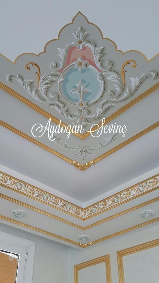 kalem i i kalem i i malakari pinterest peinture d corative plafond et ornement. Black Bedroom Furniture Sets. Home Design Ideas