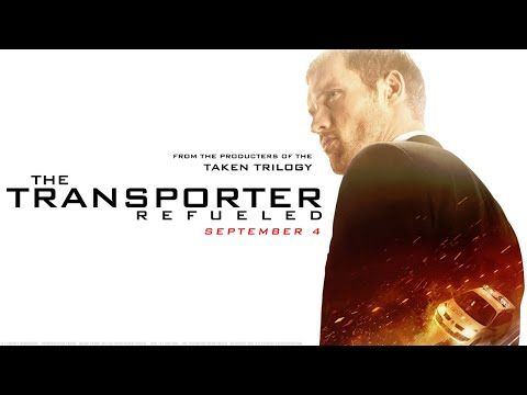 New THE TRANSPORTER REFUELED Trailers and Poster | The Entertainment Factor
