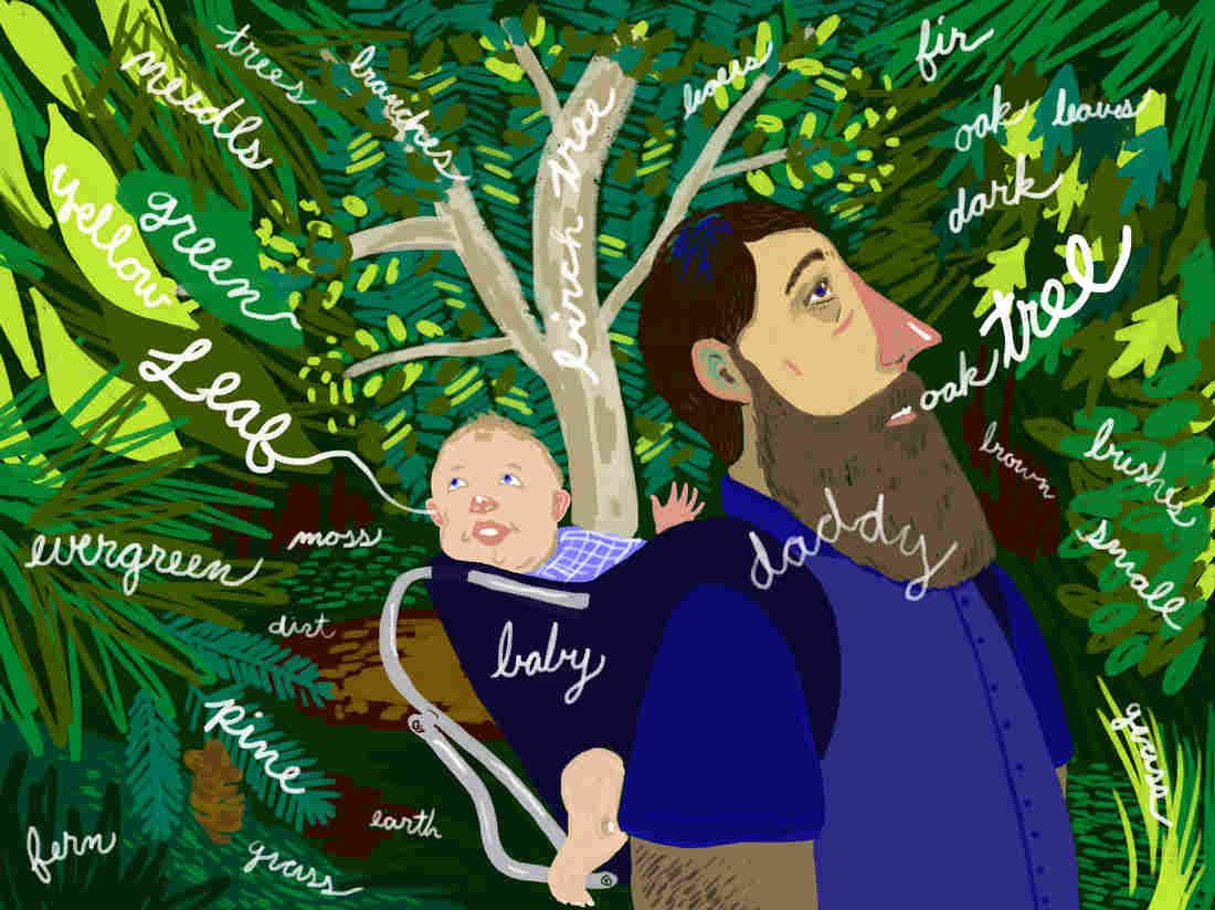 """""""It's not just baby talk. Any kind of talk with young children — especially if they're too young to talk back — will do.  Because talk is vital to a child's brain development, says Dana Suskind, who found her passion for literacy in an unlikely place: the operating room."""""""