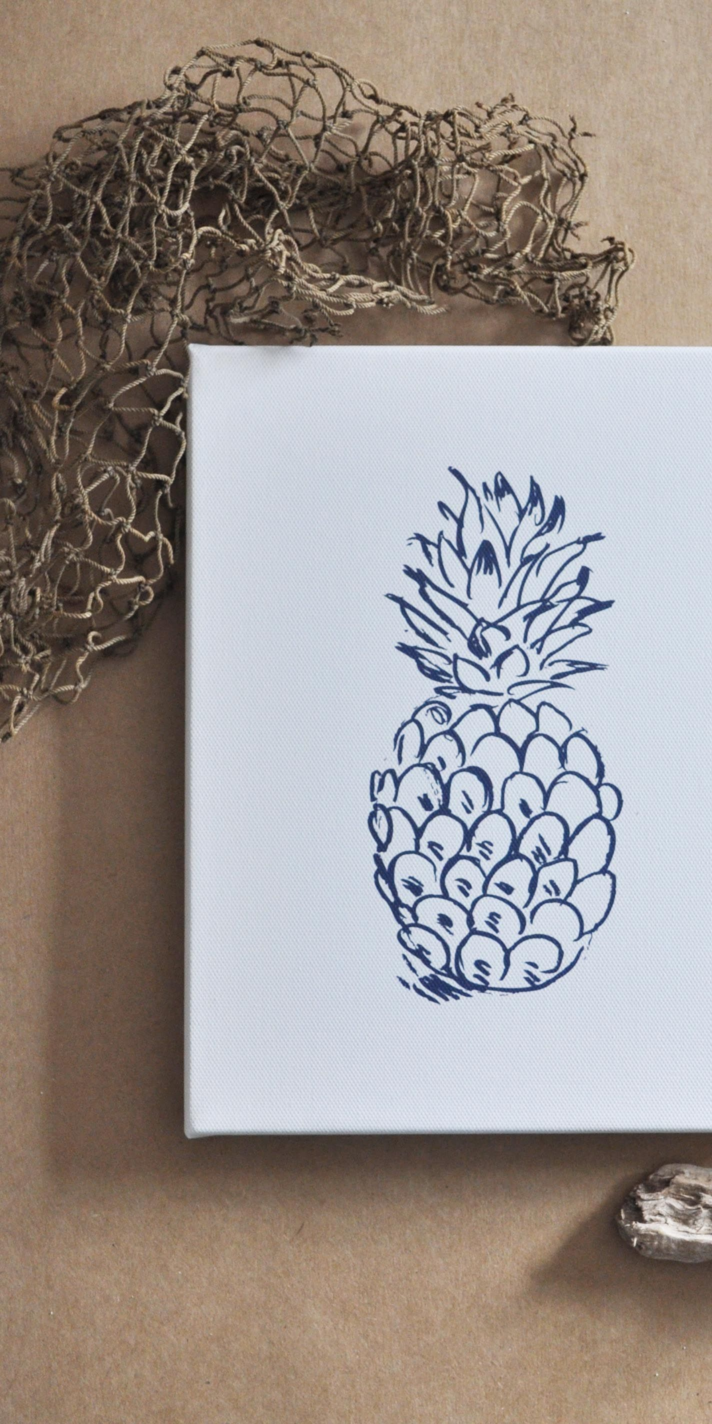 Pineapples Mean Welcome Right Then Warmly Welcome Guests To Your