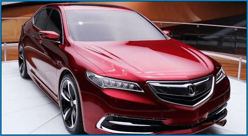 2020 Acura Tlx Types Acura Tl Acura Rdx Vehicles