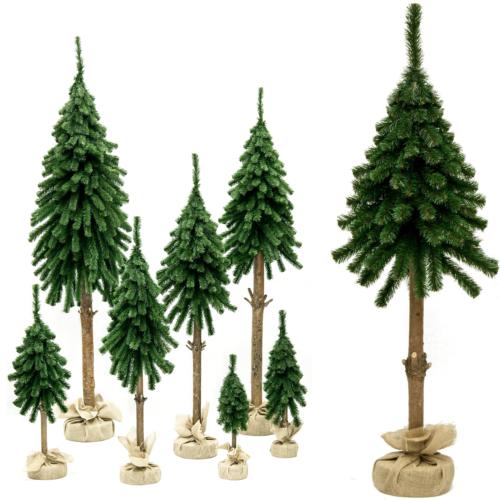 Tannenbaum Im Topf Mit Naturstamm Gruen Kuenstlicher Weihnachtsbaum Christbaum Tannenbaum Im Topf Weihnachtsbaum Kunstlicher Weihnachtsbaum