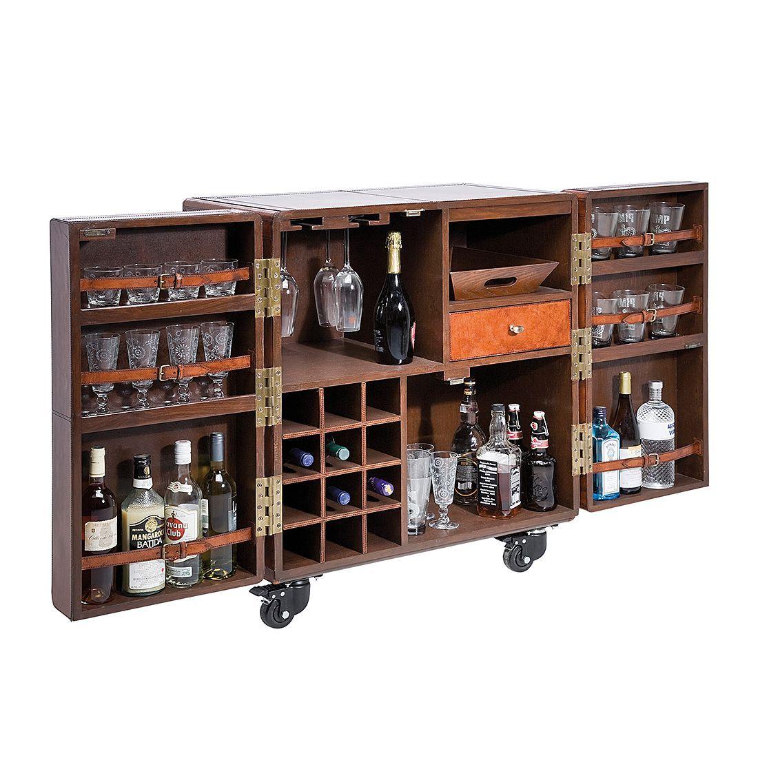 Whisky Bar Luxe Kast Diy Bar Interieur