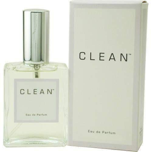 Clean By Clean Eau De Parfum Spray 2.14 Oz