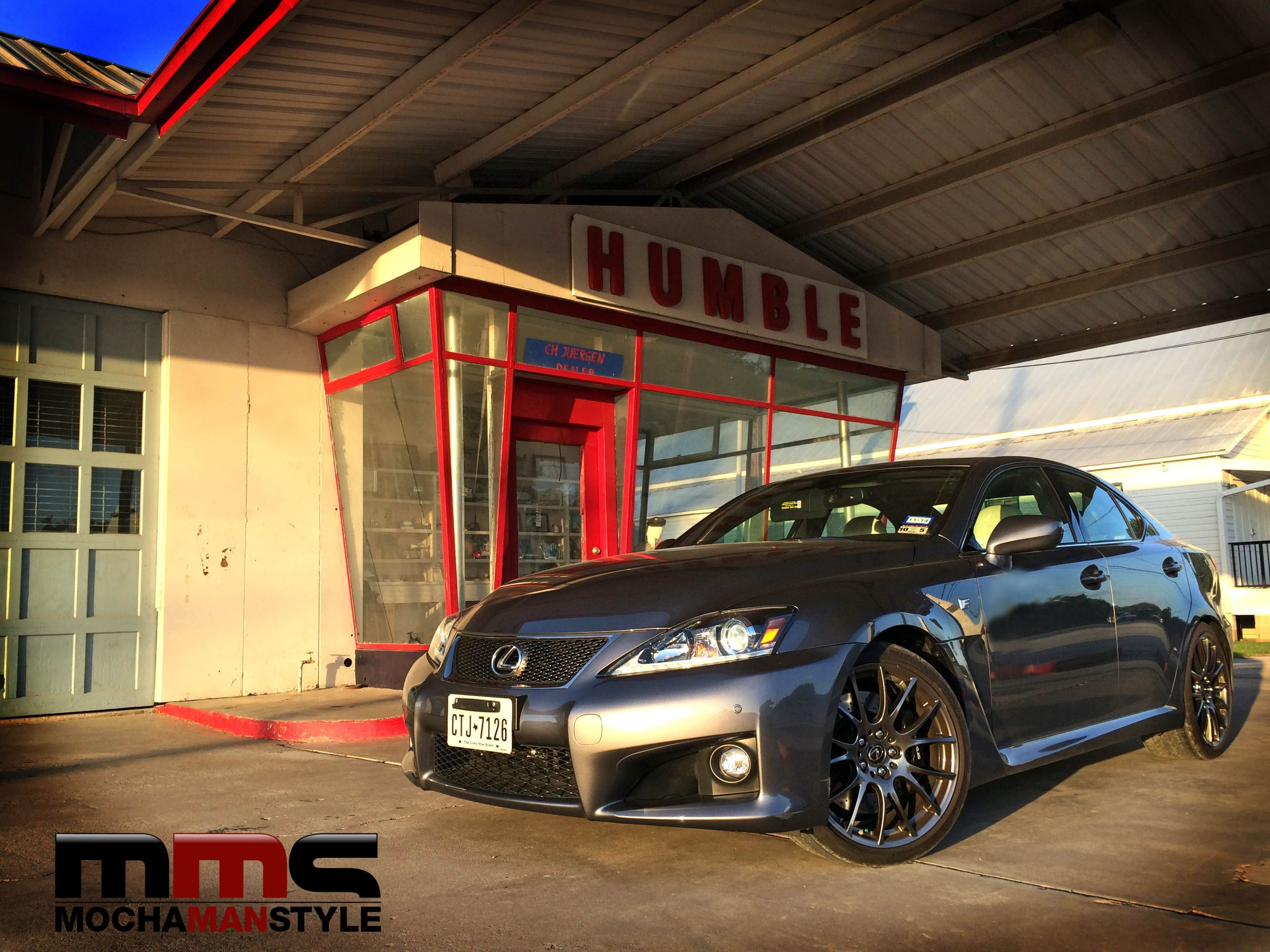 wheels on automobiles lexus savage f gs