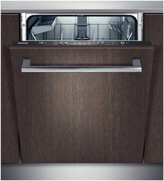 Siemens Lavastoviglie SN65E008EU Integrated dishwasher