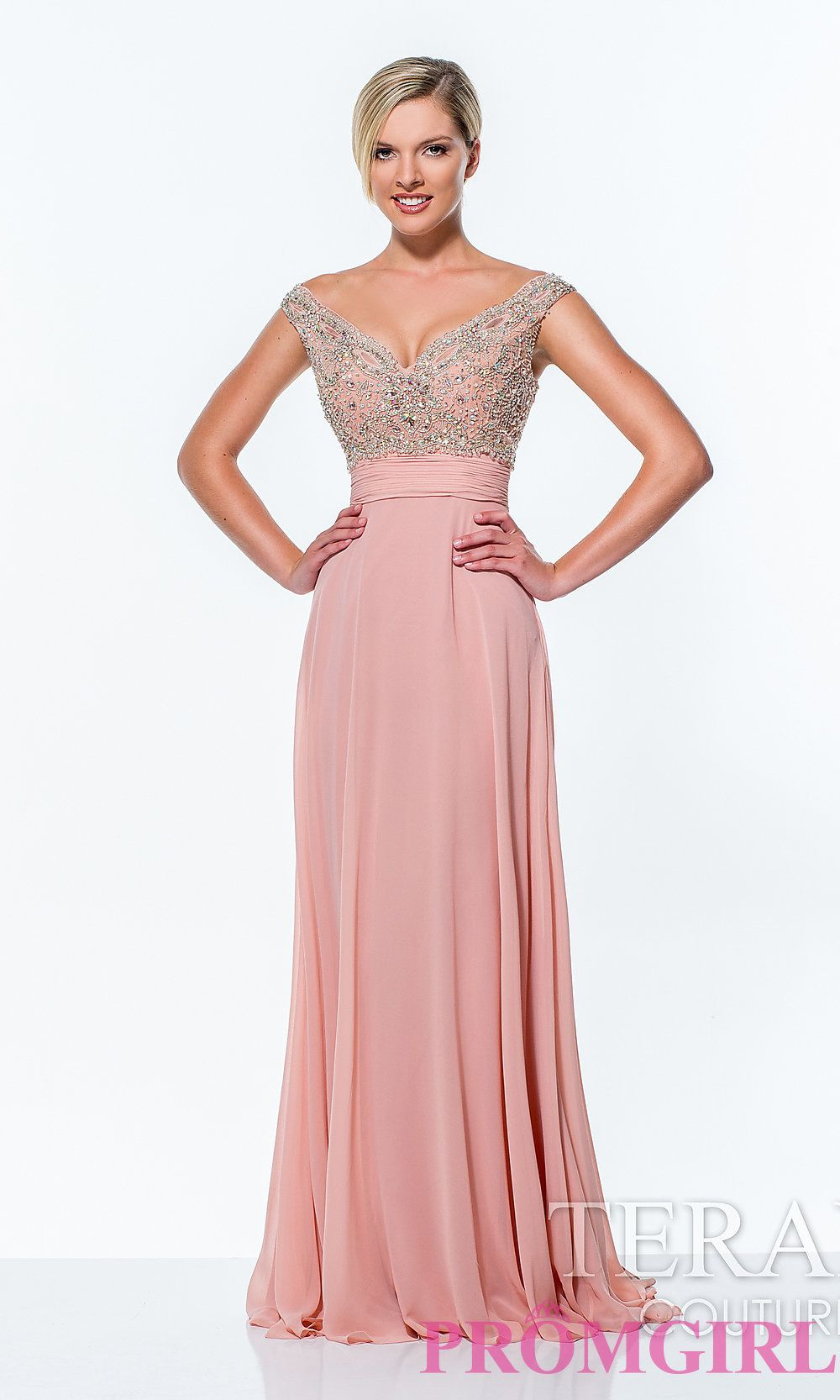 Style: TI-E0258 Front Image | Installation Dresses | Pinterest ...