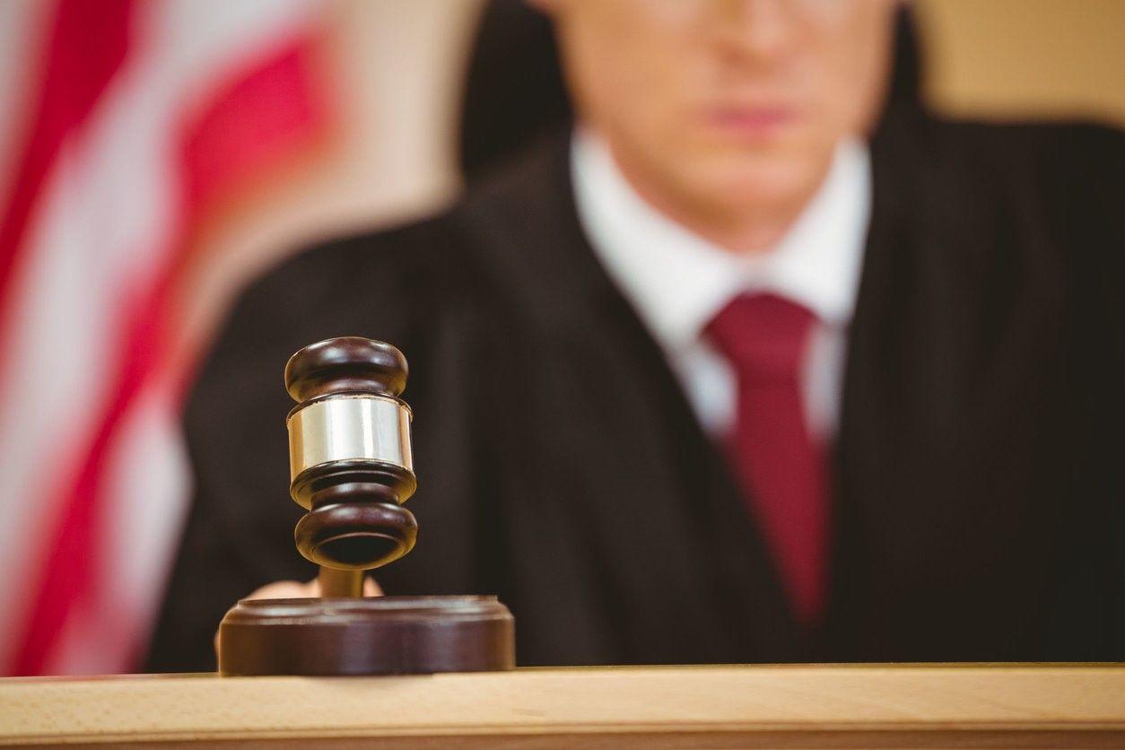 Federal Criminal Trials A Vanishing Species? Home