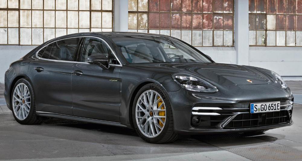 بورش باناميرا توربو أس إي هايبرد 2021 الجديدة أقوى وأجمل باناميرا تم تصميمها الى اليوم موقع ويلز Porsche Panamera Porsche Panamera Turbo Panamera Turbo S