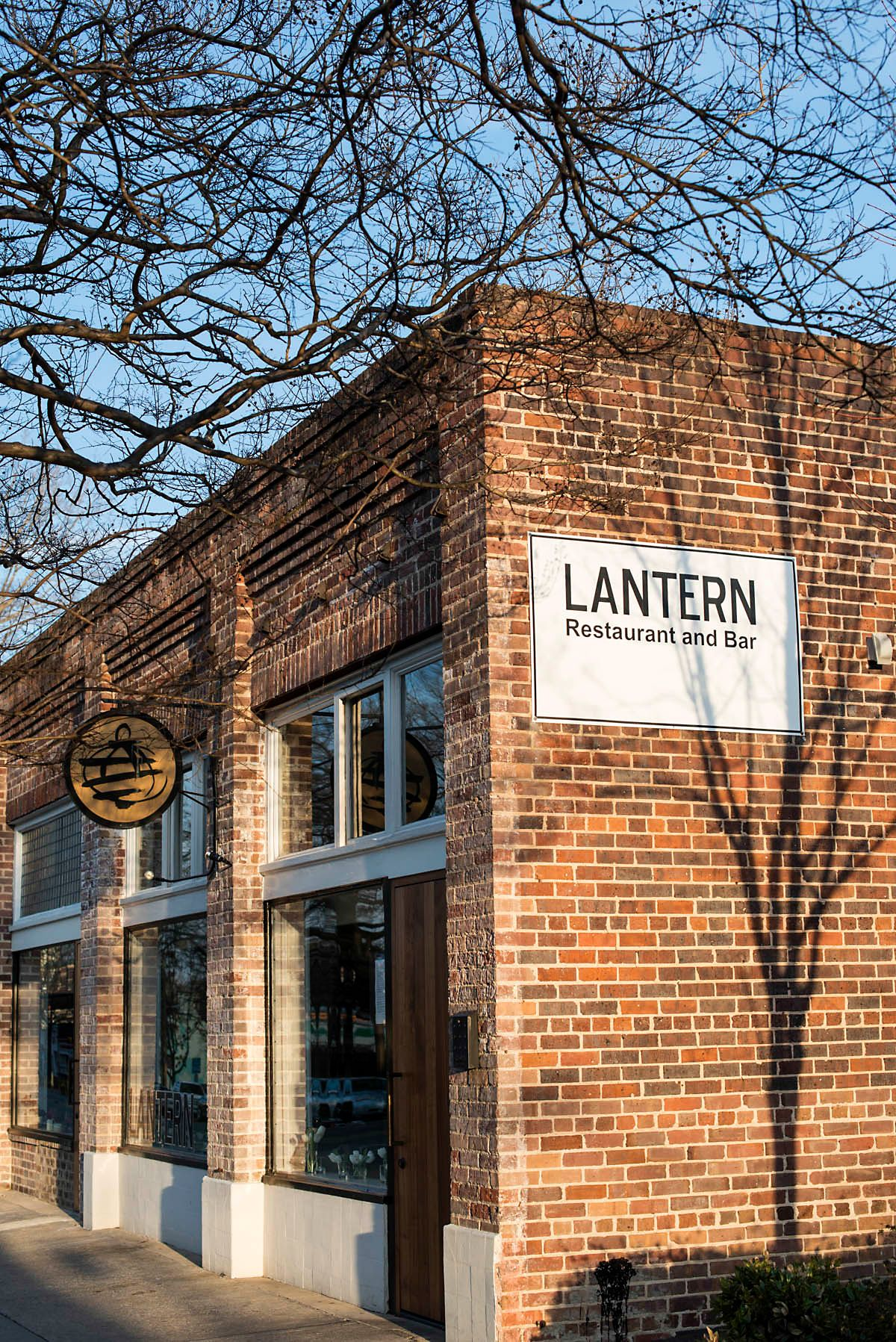 Chapel Hill, North Carolina: Lantern Kinfolk