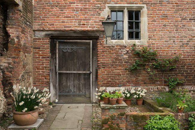 Greys Court, National Trust