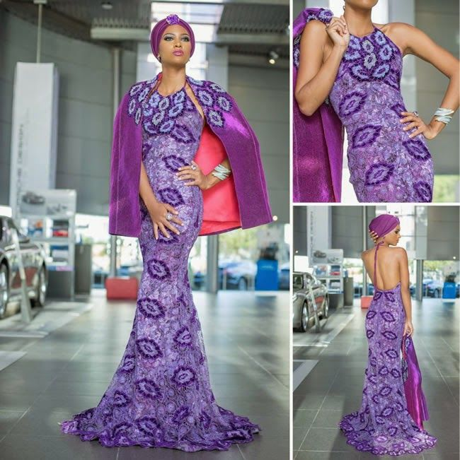 Ankara Beautiful Gown Style ~Latest African Fashion, African Prints ...