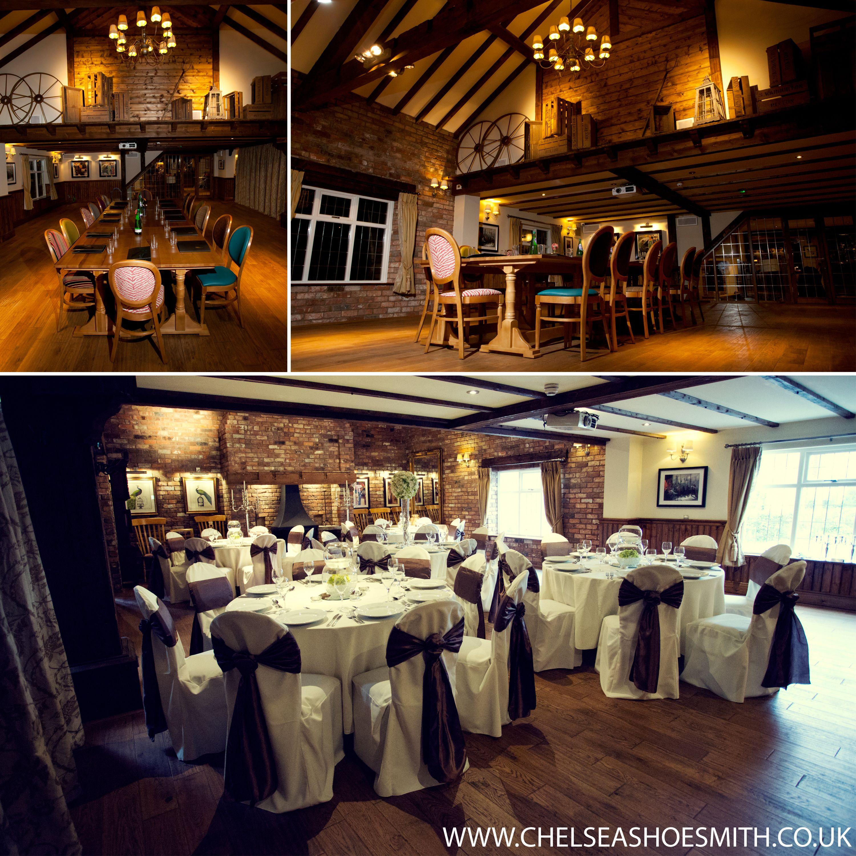 The Black Swan Pub Cheshire