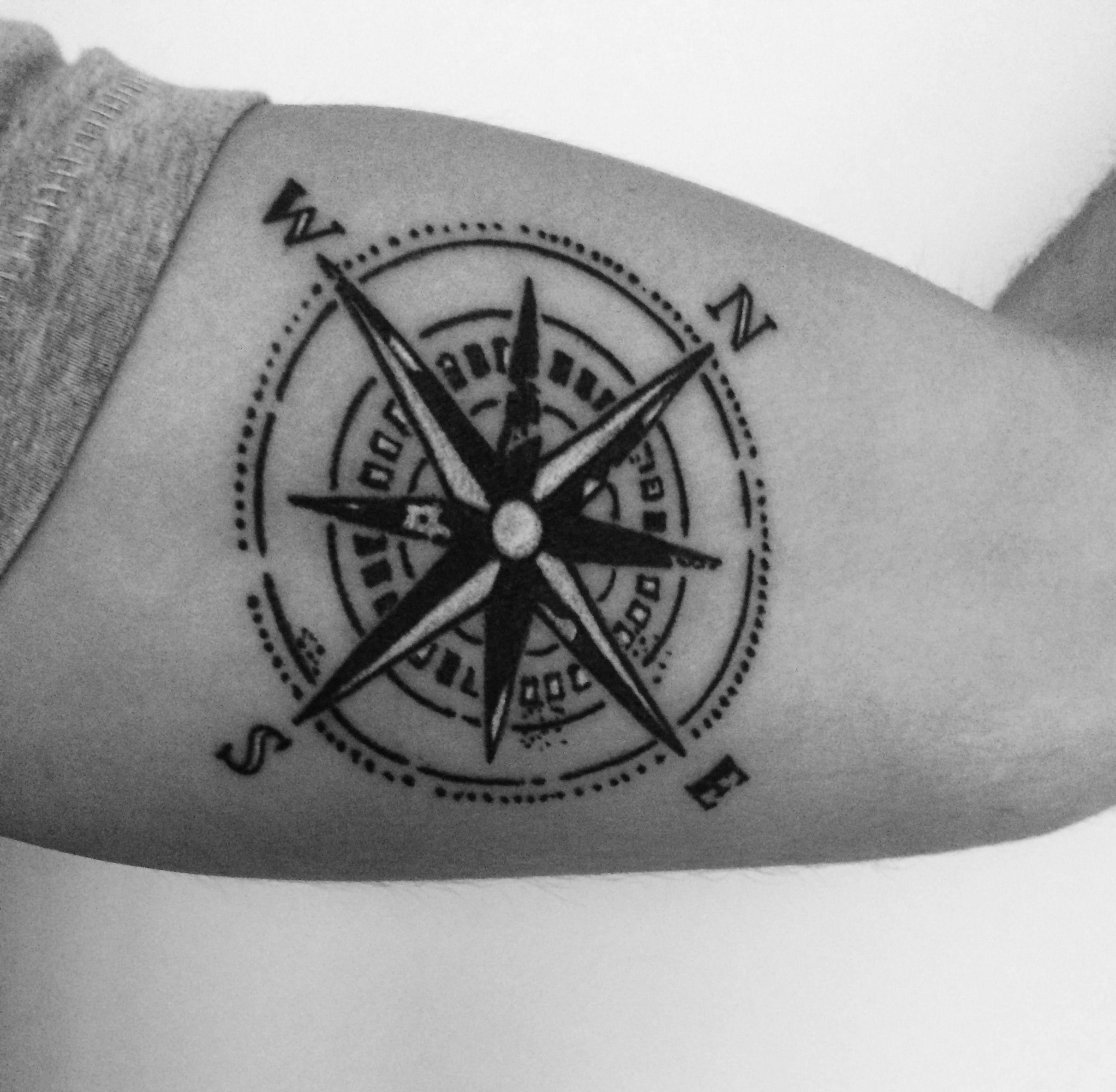 Always Find The Right Path Tattoo Ideas Tattoos