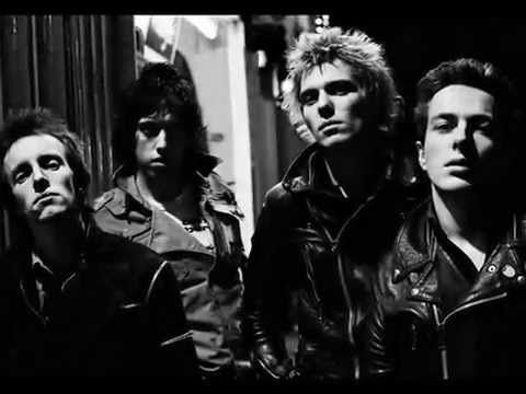 The Clash - English Civil War (with lyrics)