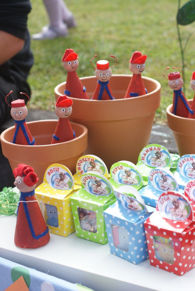 Téa\'s 2nd In the Night Garden Birthday Party in 2018   my twins ...