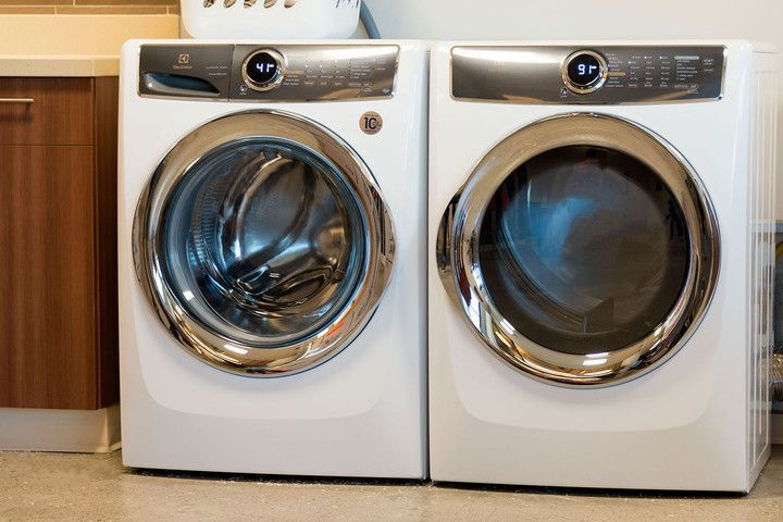 The Best Washing Machines That Make Laundry Day A Little Less Of A
