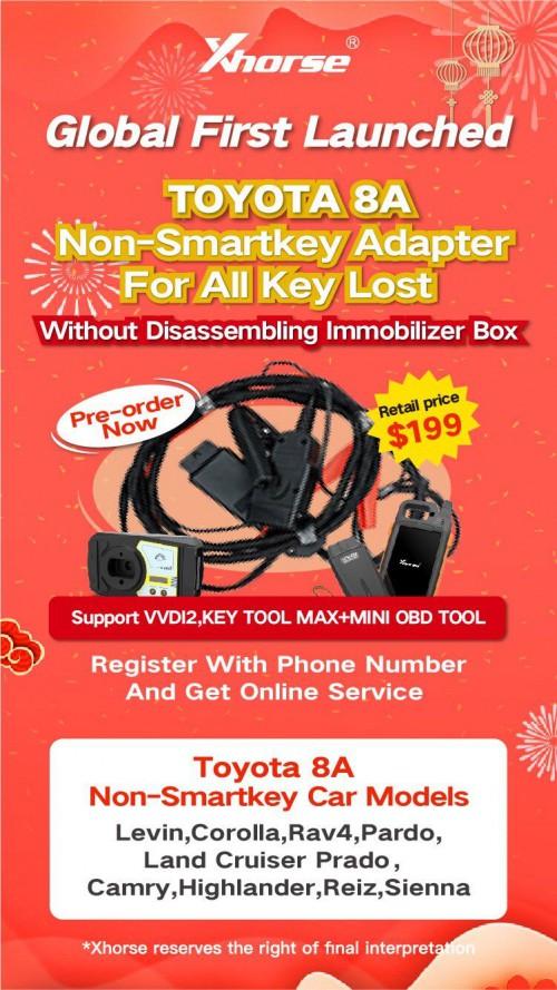 NT510 for TOYOTA Prado DIAGNOSTIC SCANNER OBD2 CAR SCAN TOOL CODE READER ABS