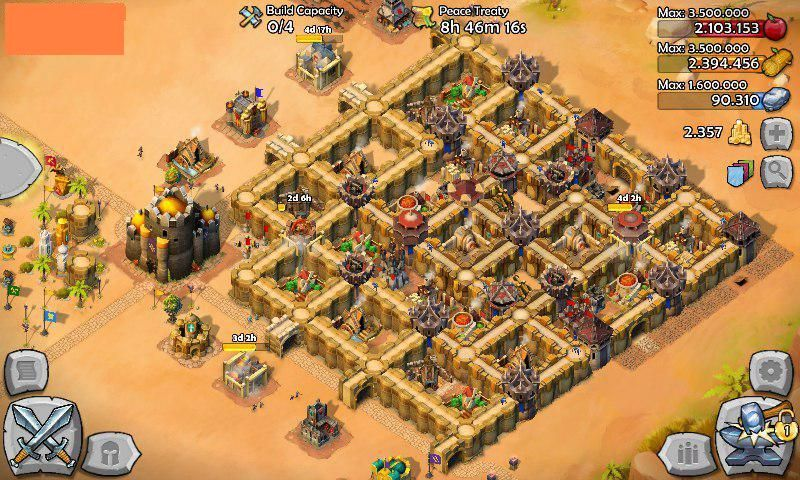 Age Of Empires Castle Siege Hack Version Download Apk Age Of