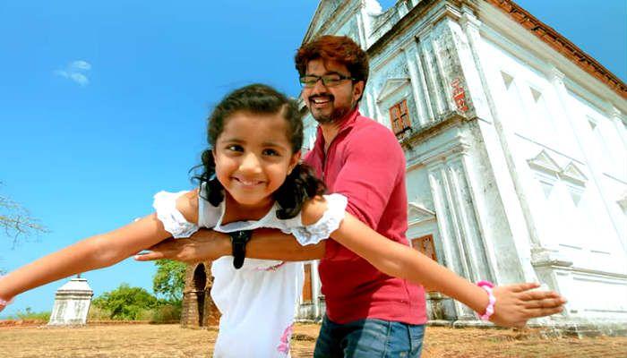 Nainika Vijay Theri Cute Actors Actor Photo Artists For Kids