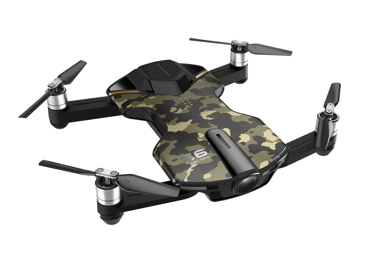 Drones Sale Shopping To Buy A First Class Pocket Selfie Drone Buy The Wingsland S6 Foldable Drone W X2f Hd Camera Gps And Quadcopter Drone Drone Camera