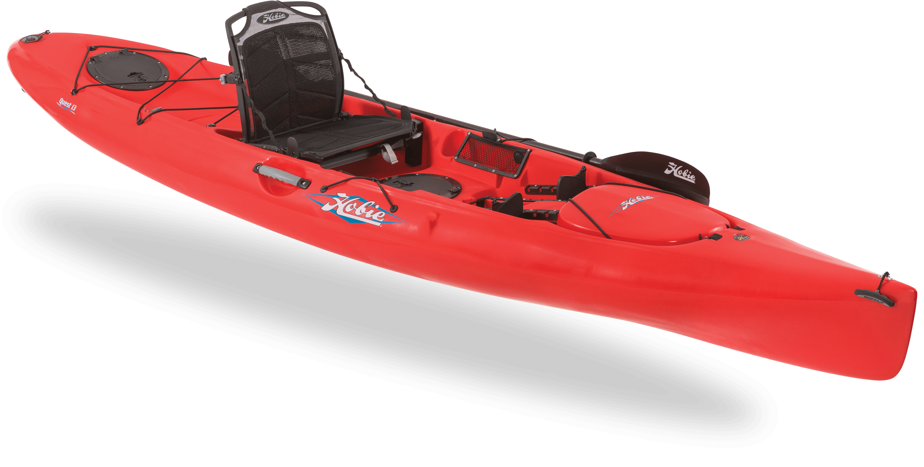 Hobie Quest 13 msrp $1400 | Fishing, Kayak and Canoe