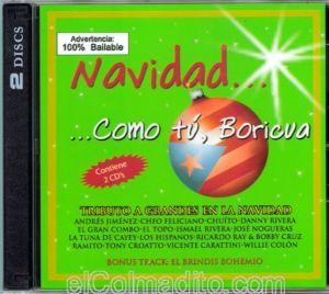 music de puerto rico musica de navidad de puerto rico christmas music incluye tributo - Puerto Rican Christmas Music
