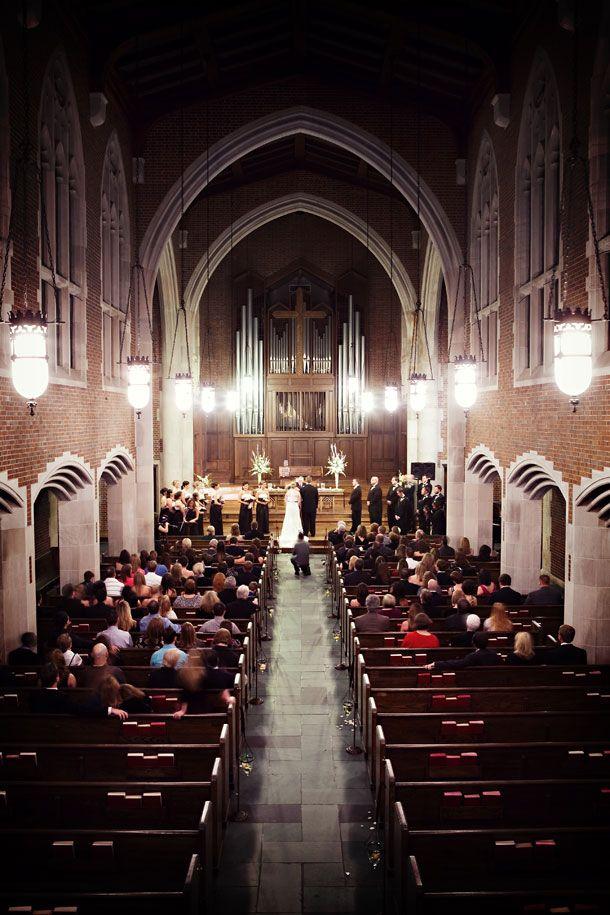The Chapel At Scarritt Bennett Located In Nashville TN Is So Beautiful Wedding Reception VenuesChurch