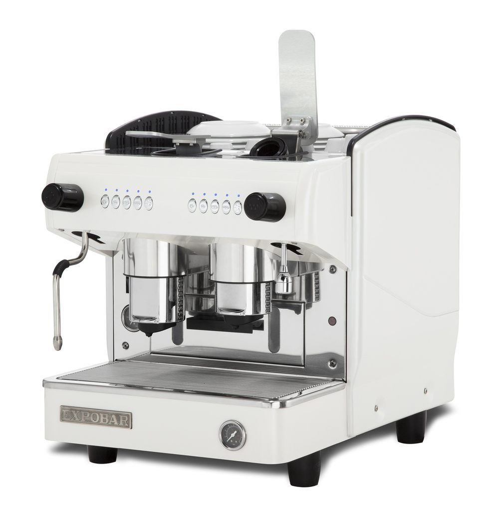 Expobar Group G10 Compact Capsule Coffee Machine Coffee
